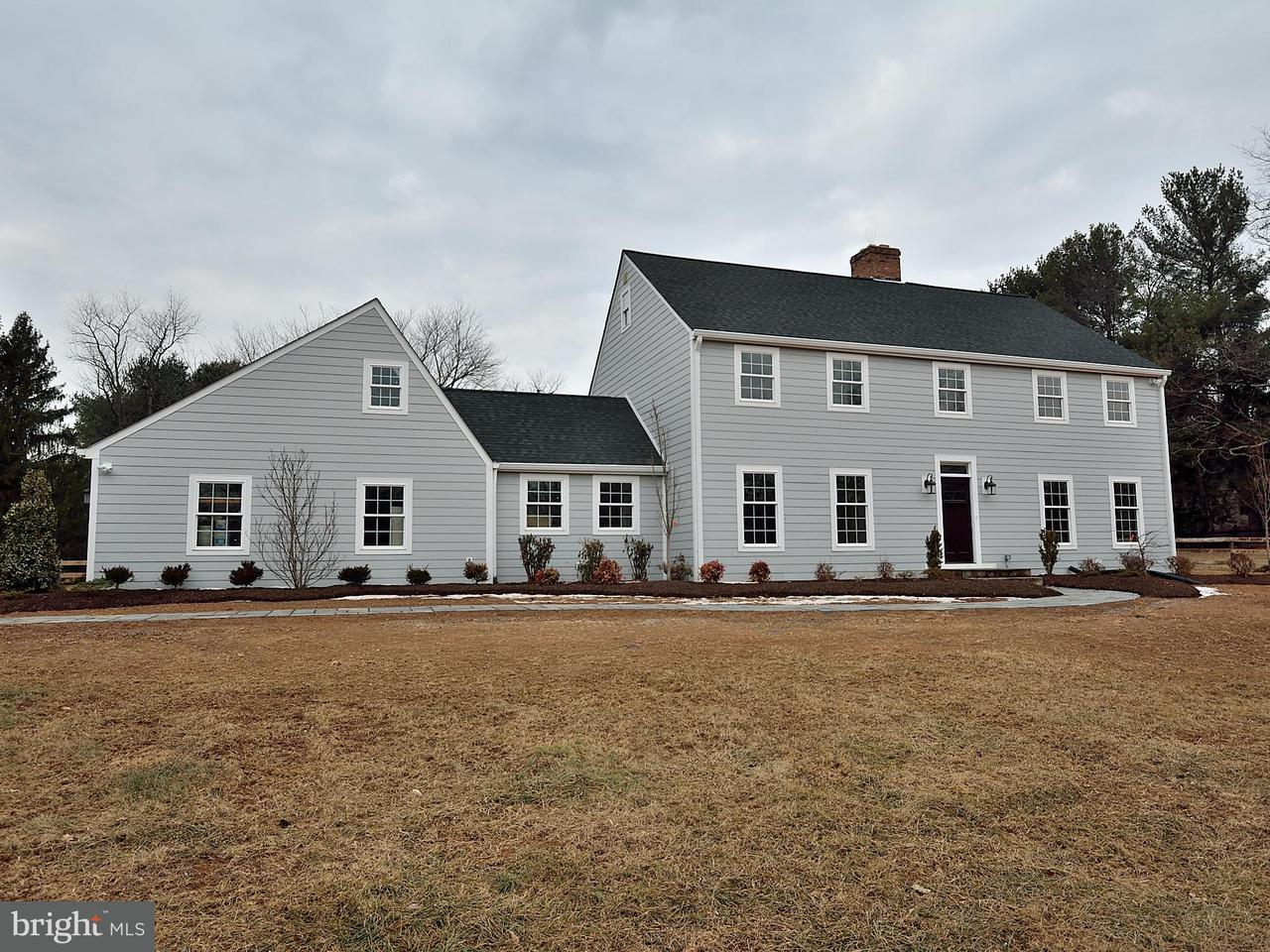 Single Family Home for Sale at 414 Walker Road 414 Walker Road Great Falls, Virginia 22066 United States