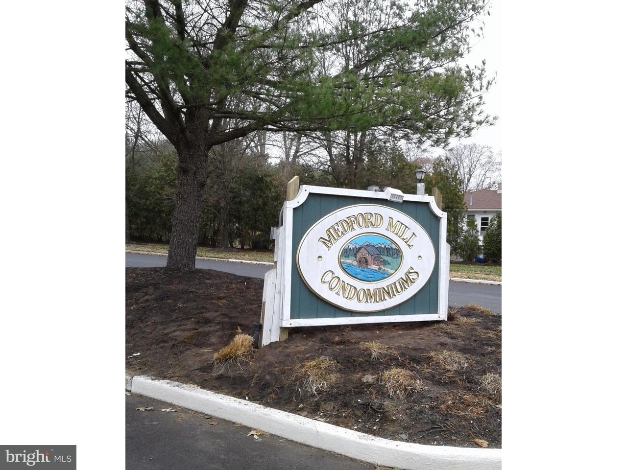 Maison accolée pour l à louer à 75 EAVES MILL Road Medford, New Jersey 08055 États-Unis