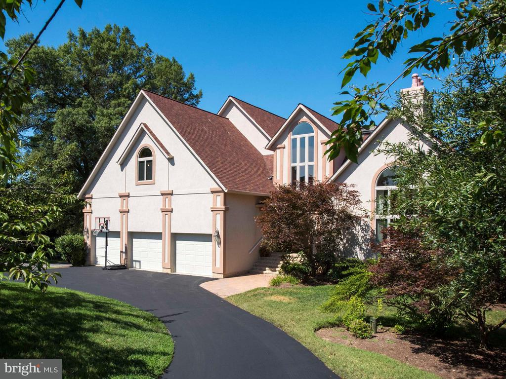 3422  HIDDEN RIVER VIEW ROAD, Annapolis, Maryland