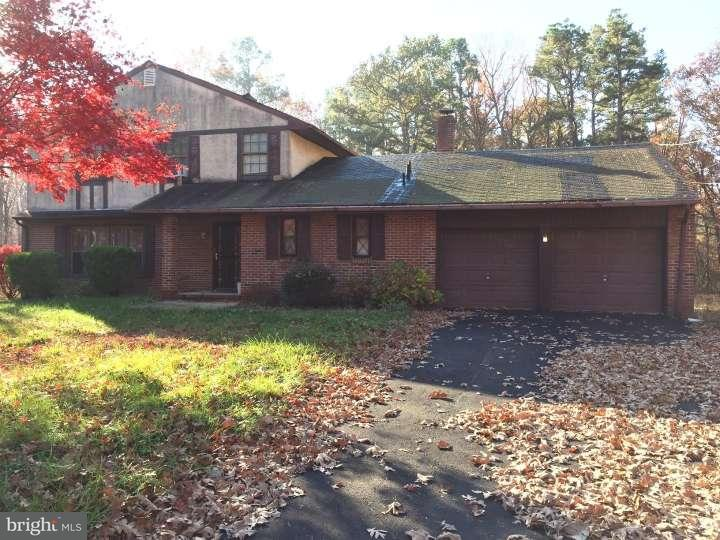 Single Family Home for Sale at 615 FRANCIS Avenue Chesilhurst, New Jersey 08089 United States
