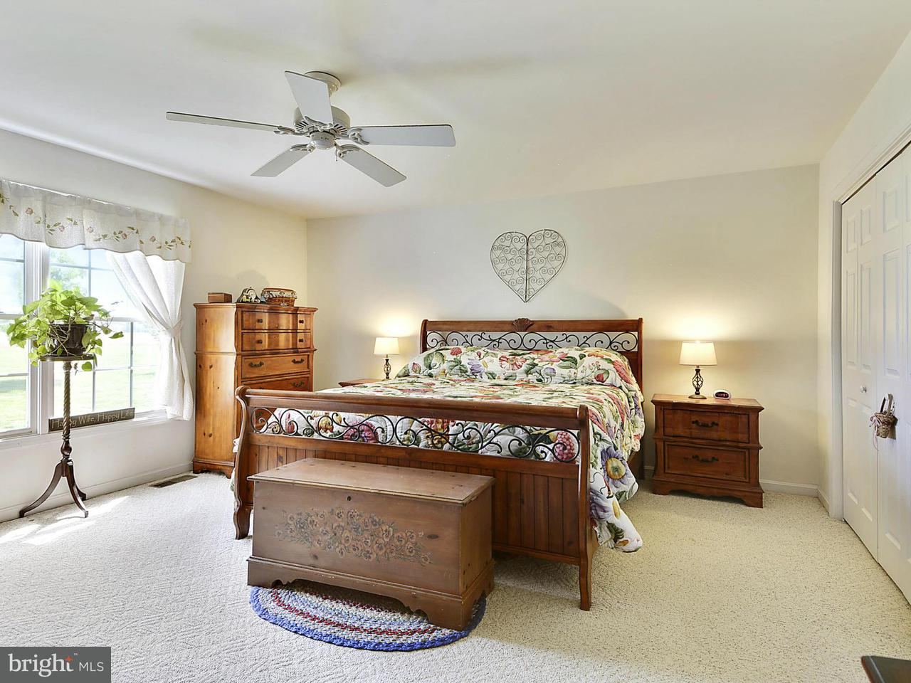 Single Family for Sale at 14061 Old Wye Mills Rd Wye Mills, Maryland 21679 United States