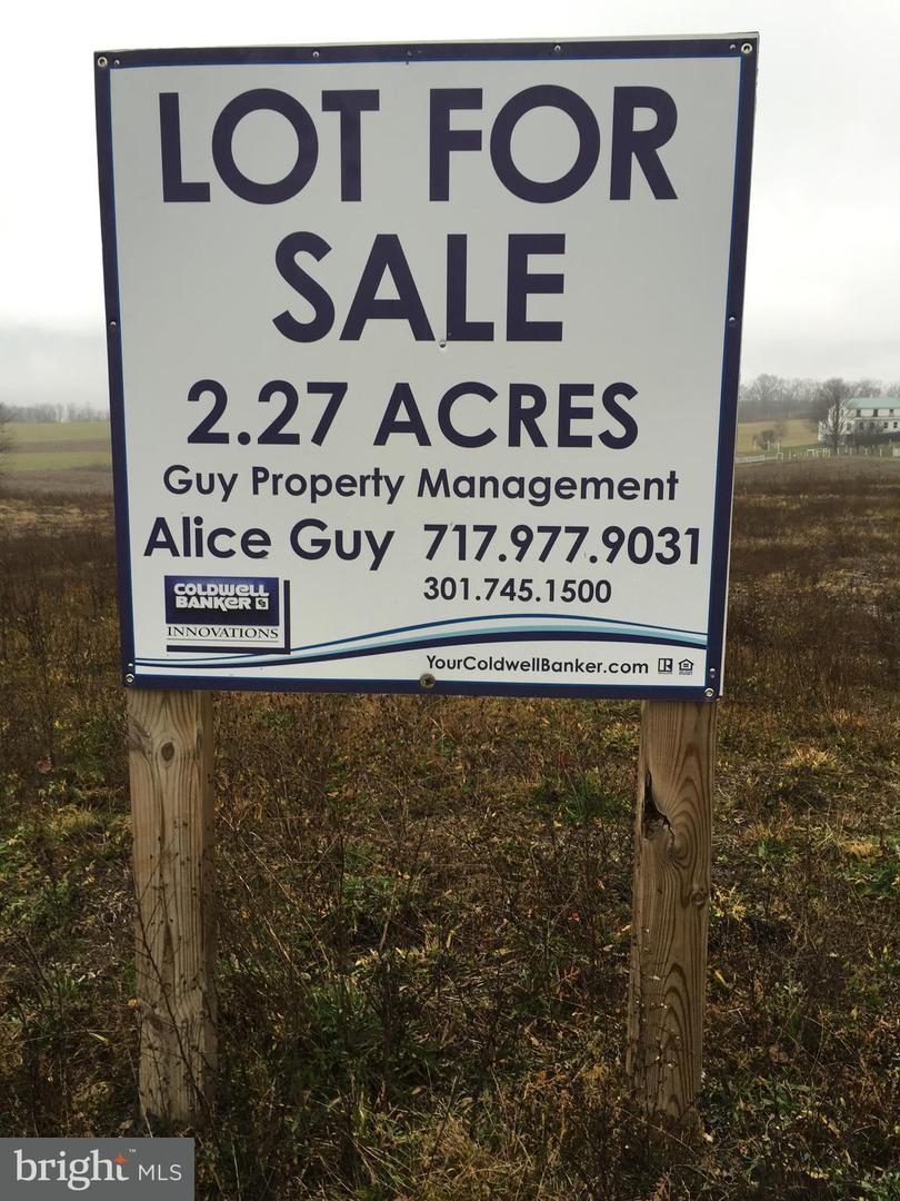 Commercial for Sale at 0 Path Valley Rd Fort Loudon, Pennsylvania 17224 United States