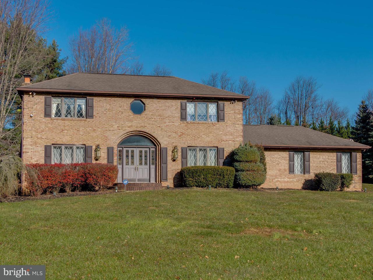 Eensgezinswoning voor Verkoop een t 7002 Mount Vista Road 7002 Mount Vista Road Kingsville, Maryland 21087 Verenigde Staten