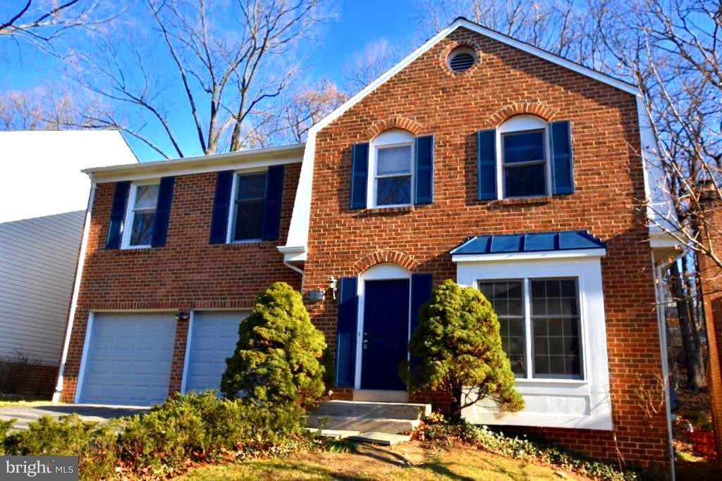 Other Residential for Rent at 9841 Campbell Dr Kensington, Maryland 20895 United States
