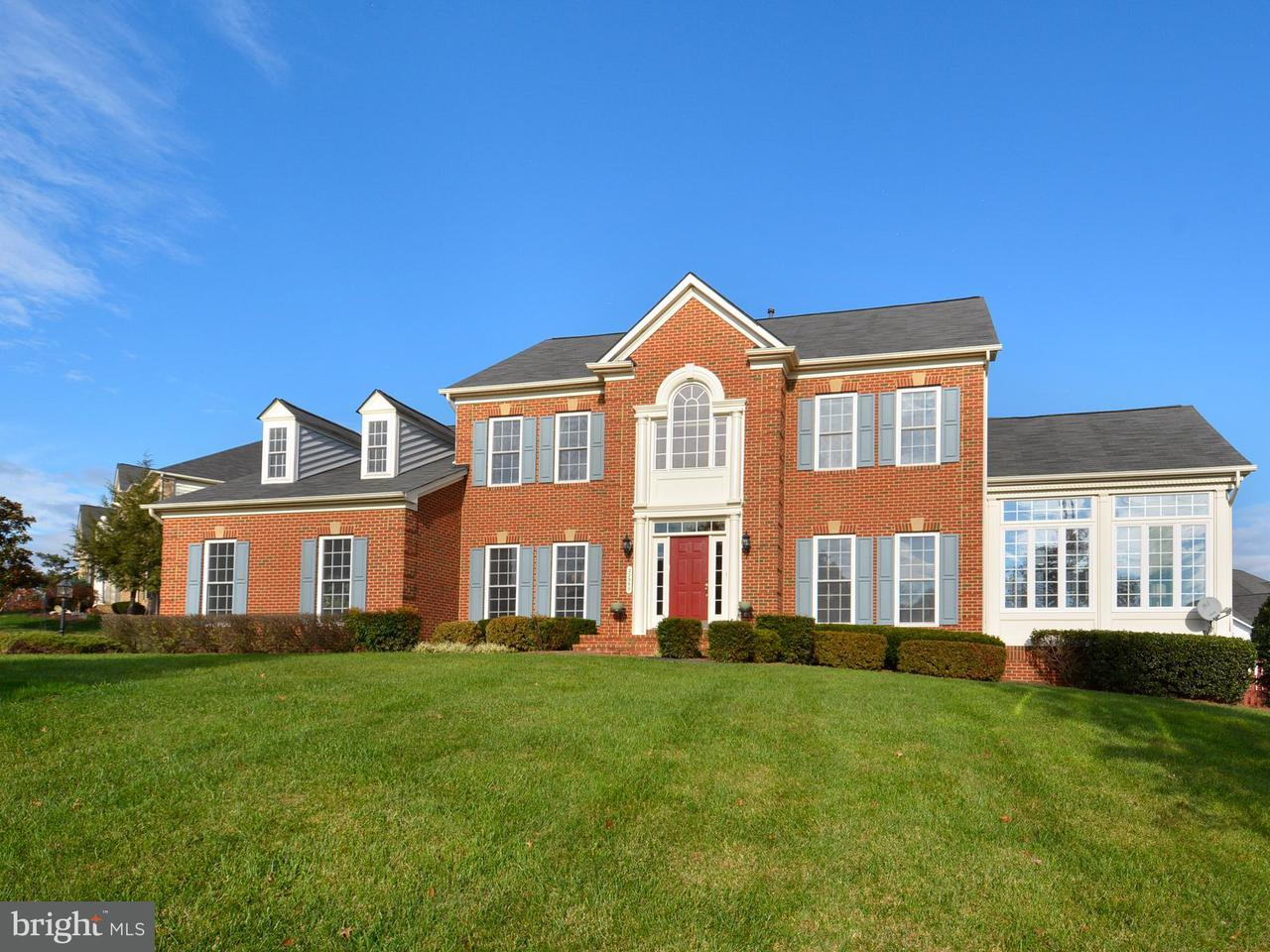 Single Family Home for Sale at 22350 Dolomite Hills Drive 22350 Dolomite Hills Drive Ashburn, Virginia 20148 United States