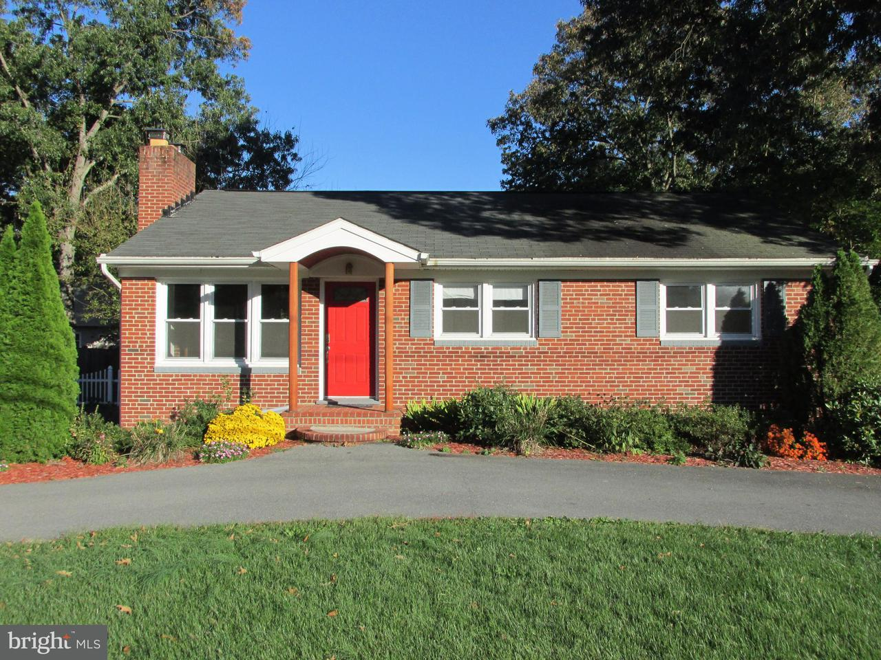 Other Residential for Rent at 613 Center Dr Severna Park, Maryland 21146 United States