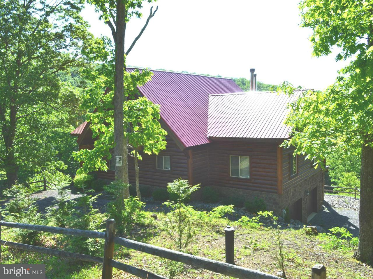 Additional photo for property listing at 44 White Oak Pass  Mathias, West Virginia 26812 United States