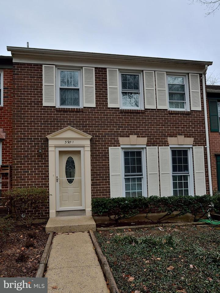 Additional photo for property listing at 3901 Wilcoxson Drive 3901 Wilcoxson Drive Fairfax, Βιρτζινια 22031 Ηνωμενεσ Πολιτειεσ