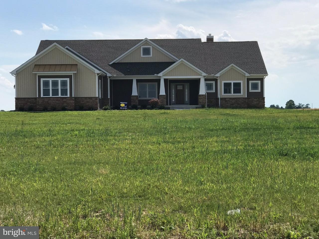 Maison unifamiliale pour l Vente à 3 DRUCILLA Lane Townsend, Delaware 19734 États-Unis