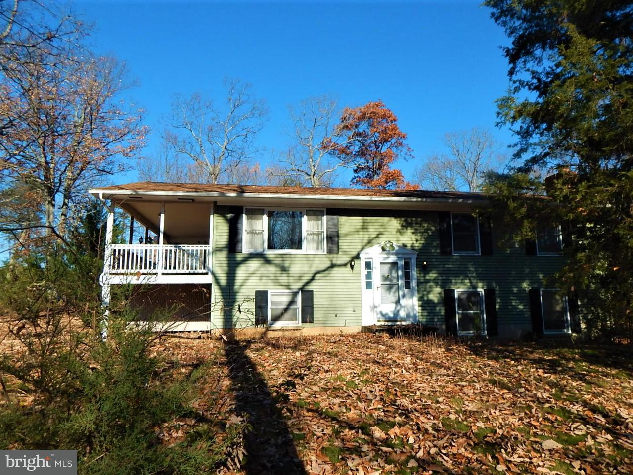 Single Family for Sale at 2826 Mount Olive Rd Beaverdam, Virginia 23015 United States
