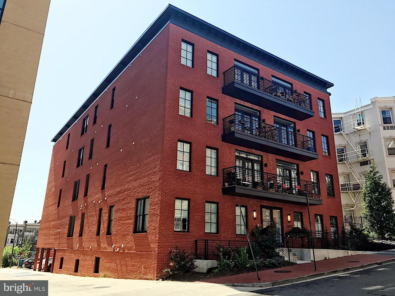 Condominium for Sale at 1412 Chapin St Nw #404 1412 Chapin St Nw #404 Washington, District Of Columbia 20009 United States