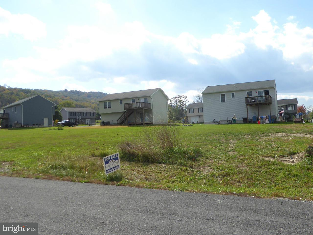 Additional photo for property listing at 11 Sassafras  Wardensville, West Virginia 26851 United States