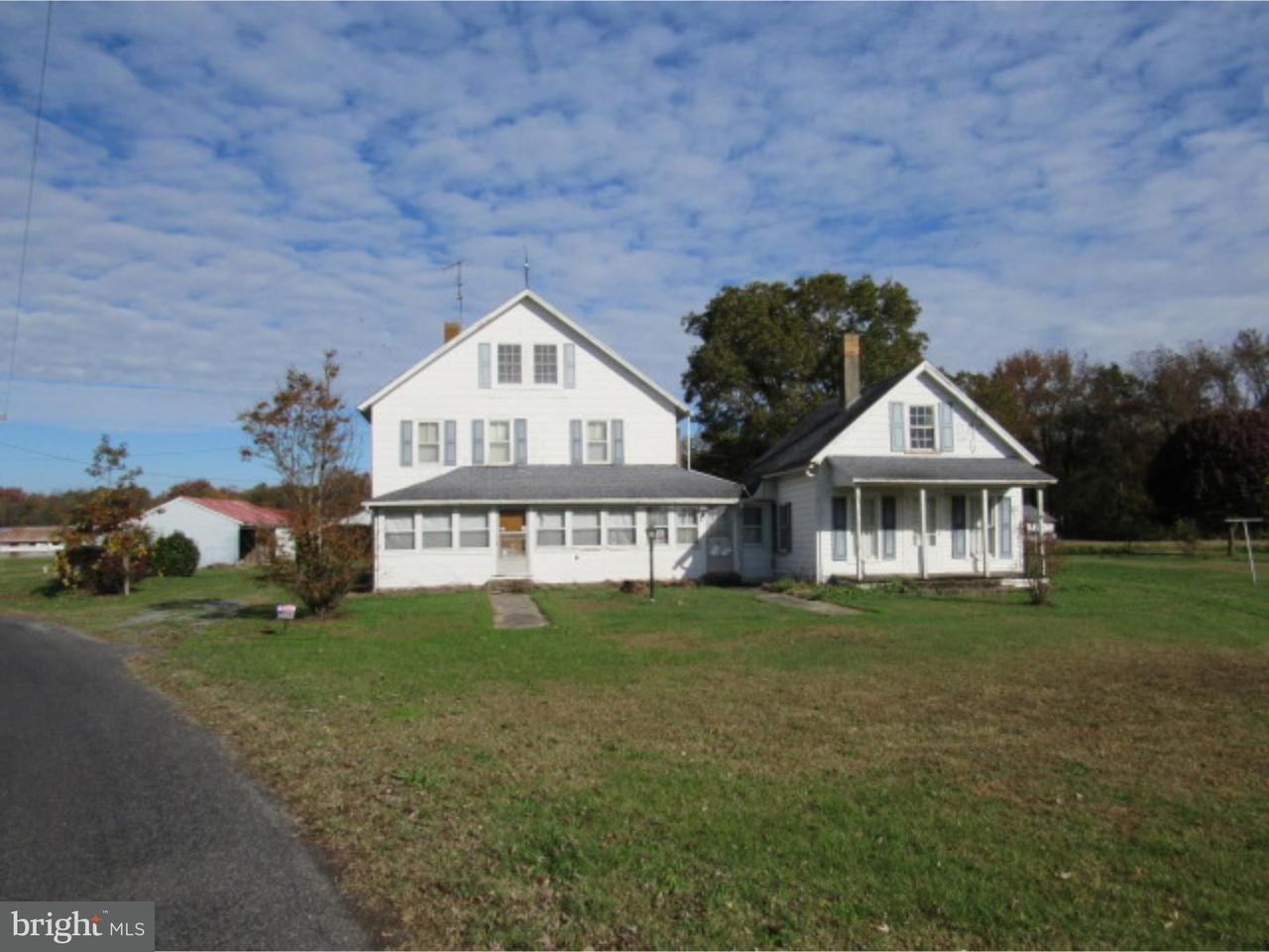 Einfamilienhaus für Verkauf beim 36855 BRITTINGHAM Road Delmar, Delaware 19940 Vereinigte Staaten