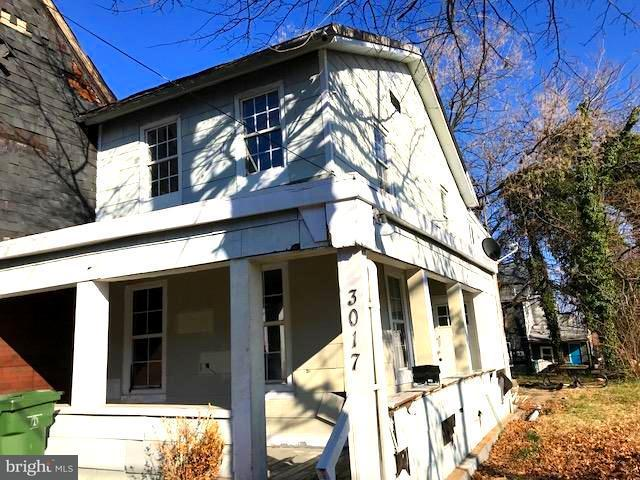 Single Family for Sale at 3017 Independence St Baltimore, Maryland 21218 United States