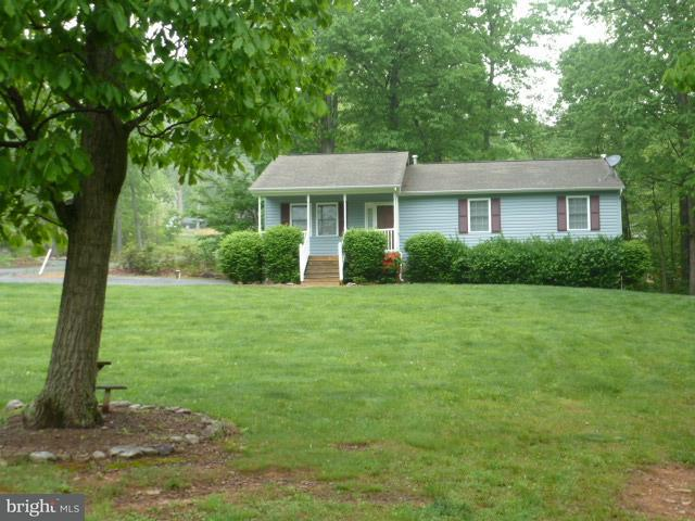 Single Family for Sale at 1000 Hickory Trl Winchester, Virginia 22602 United States