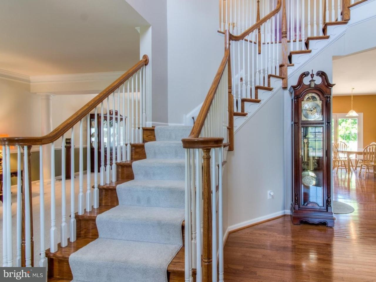 Photo of home for sale at 41 Waterton Drive, Bear DE
