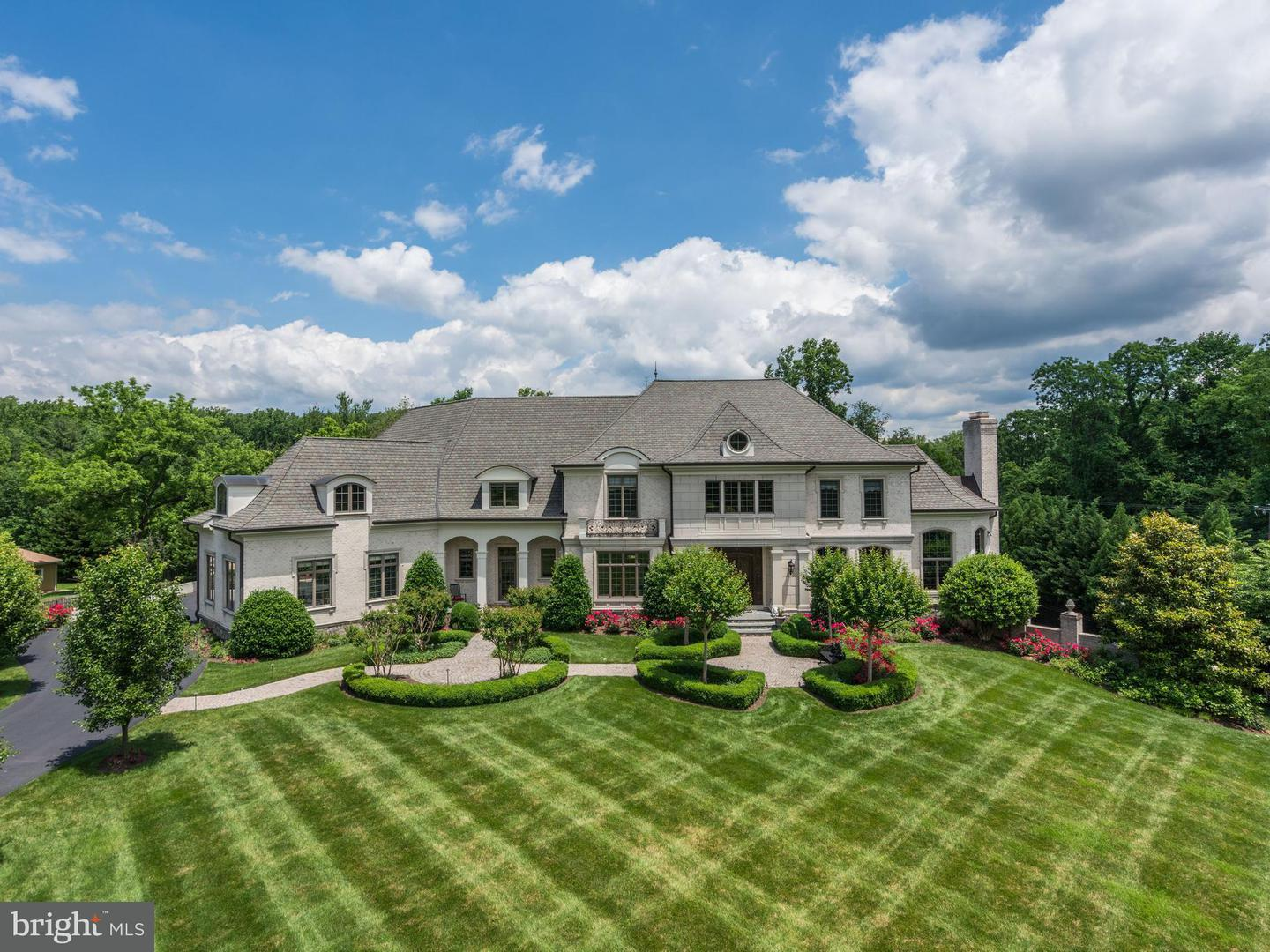 Single Family for Sale at 8334 Alvord St McLean, Virginia 22102 United States
