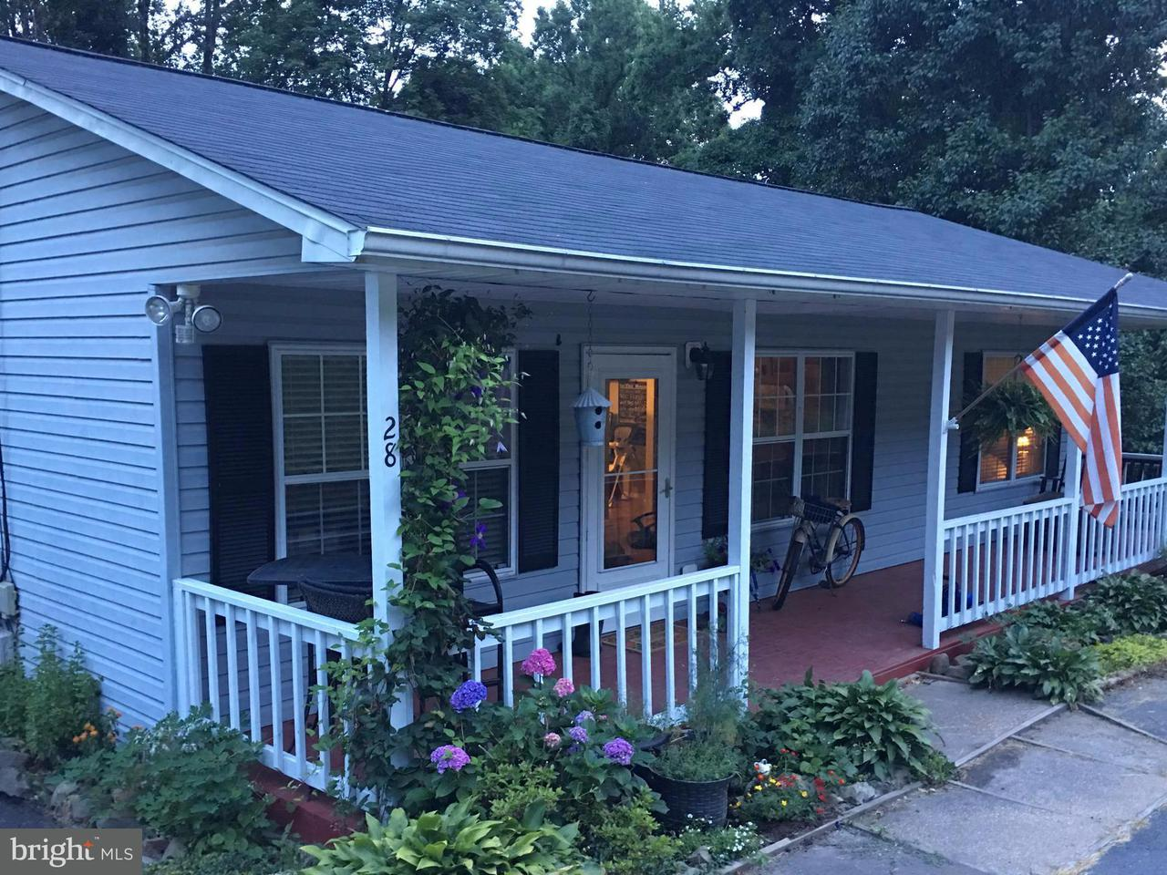 Single Family for Sale at 28 High Spruce Rd Front Royal, Virginia 22630 United States