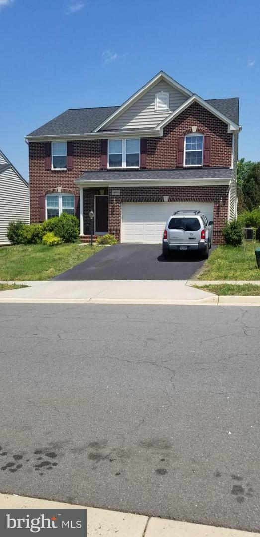 Other Residential for Rent at 14800 Keavy Ridge Ct Haymarket, Virginia 20169 United States