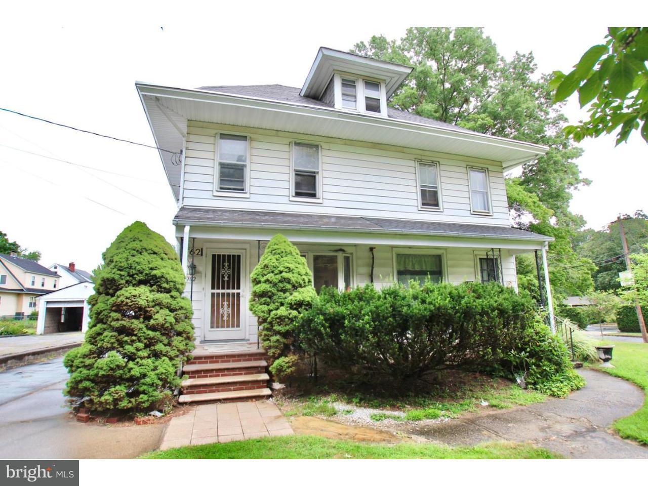 Casa unifamiliar adosada (Townhouse) por un Venta en 762 LAWRENCE Road Lawrenceville, Nueva Jersey 08648 Estados UnidosEn/Alrededor: Lawrence Township