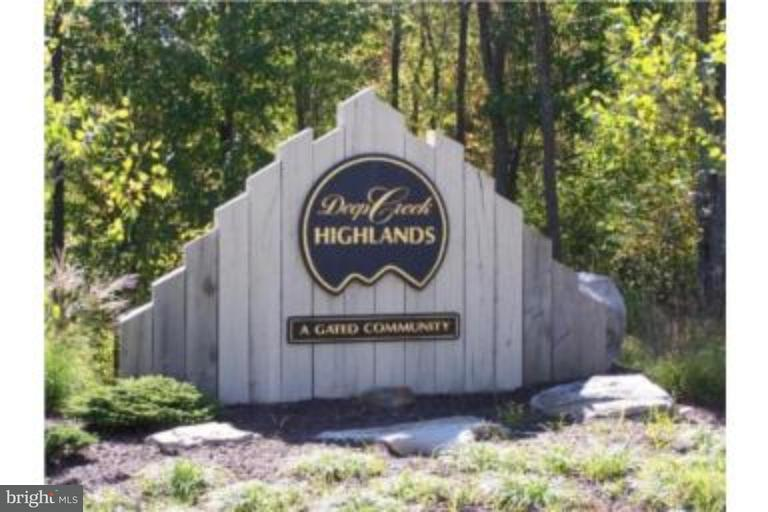 Land for Sale at 61 Westward Way Mc Henry, Maryland 21541 United States