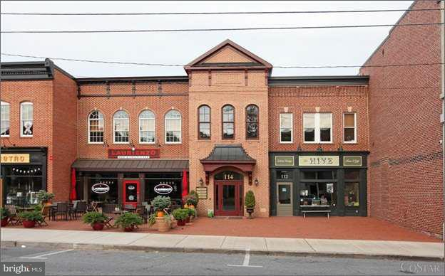 Other Residential for Rent at 114 Main St #112 Mount Airy, Maryland 21771 United States