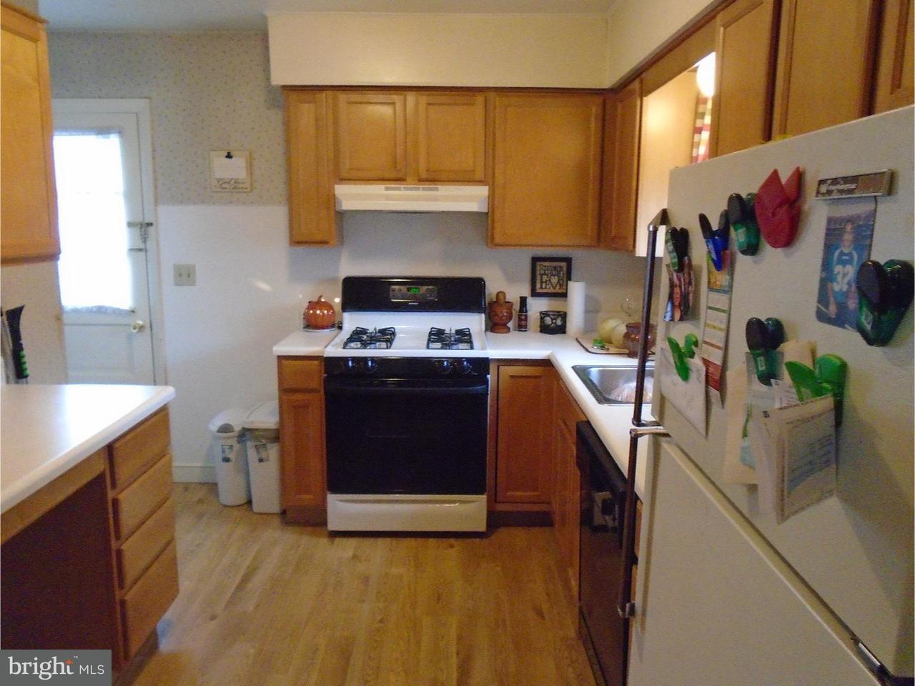 独户住宅 为 出租 在 507 SYLVESTER Drive Vineland, 新泽西州 08360 美国