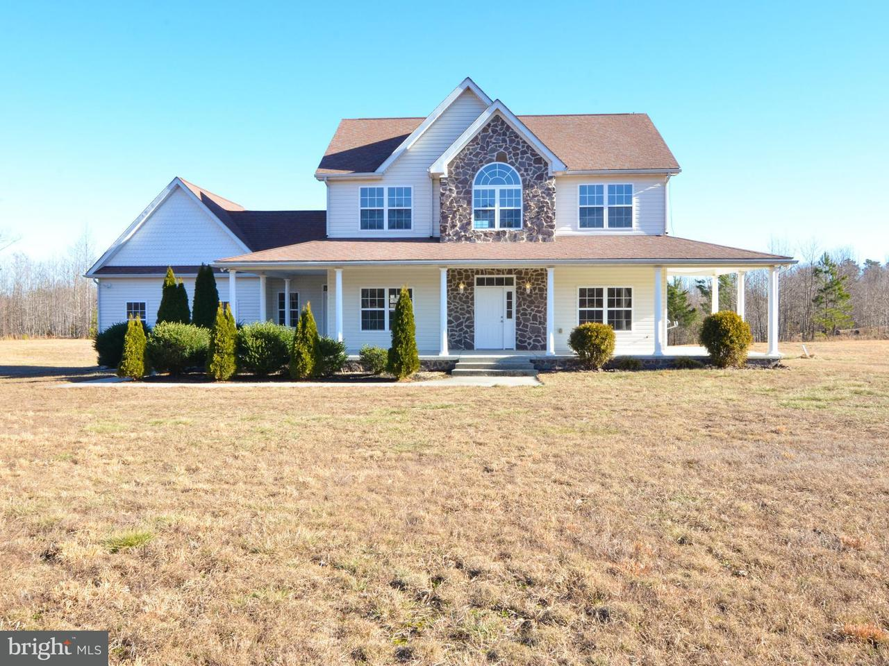 Other Residential for Rent at 258 Pear Grove Ln Montross, Virginia 22520 United States