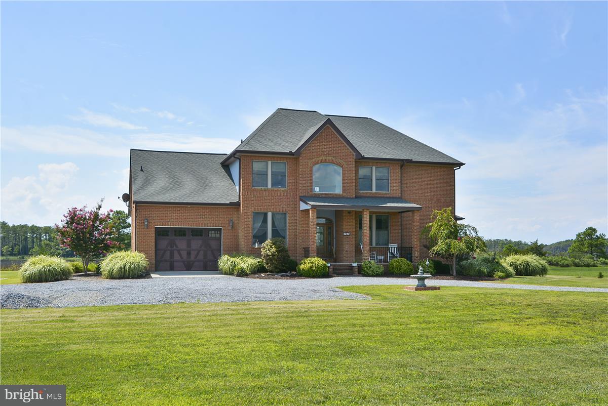Μονοκατοικία για την Πώληση στο 4404 Pine Top Road 4404 Pine Top Road Taylors Island, Μεριλαντ 21669 Ηνωμενεσ Πολιτειεσ