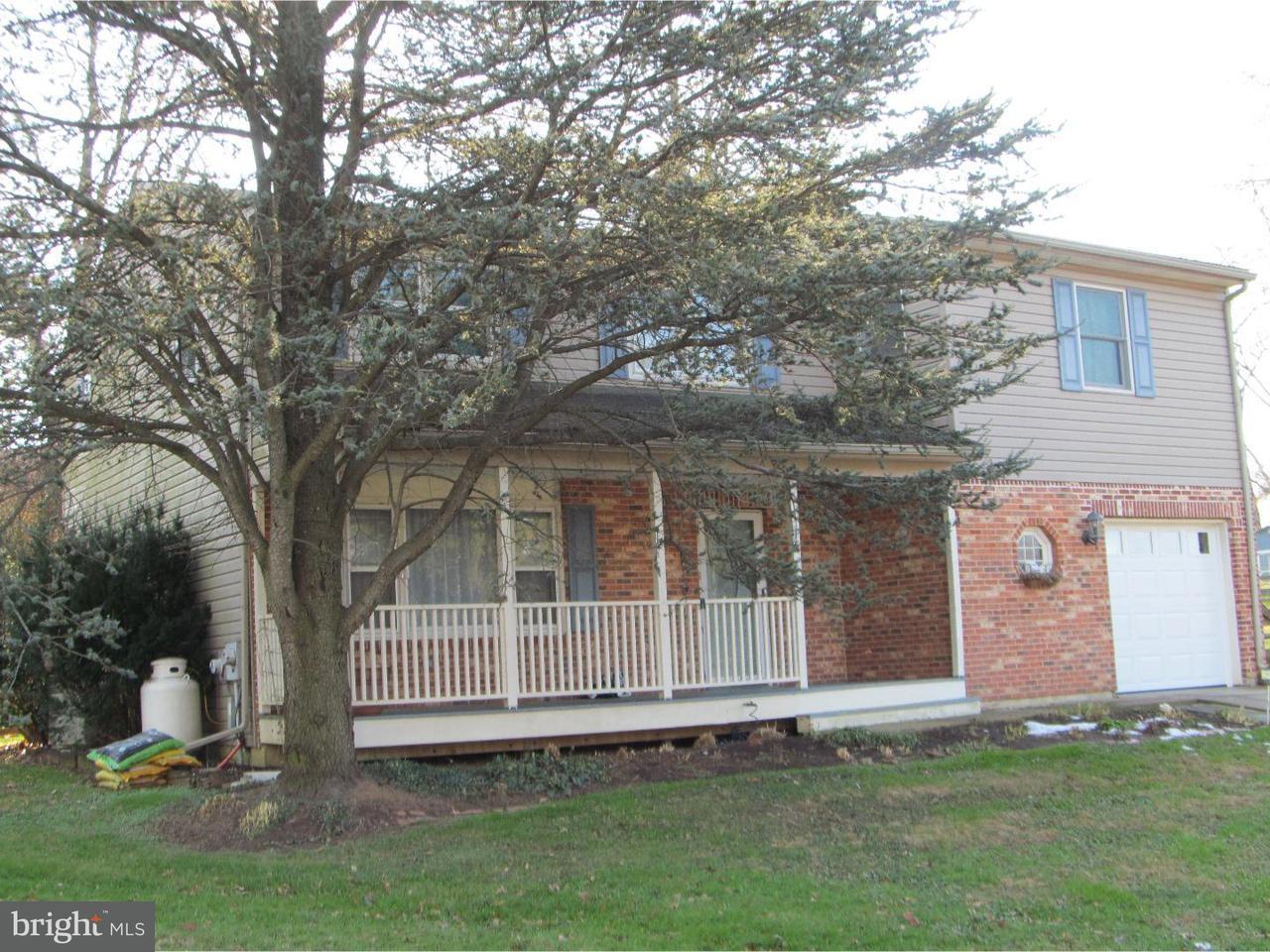Maison unifamiliale pour l Vente à 4 DAISY Drive West Grove, Pennsylvanie 19390 États-Unis