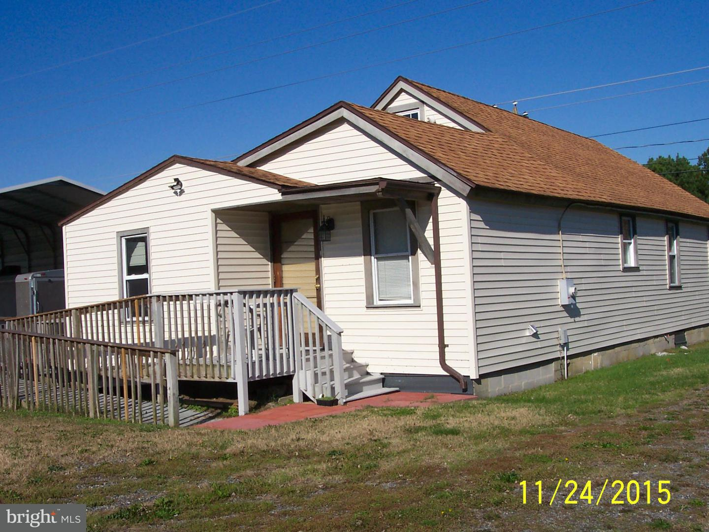 Additional photo for property listing at 2823 Ocean Gateway E  Cambridge, Maryland 21613 United States
