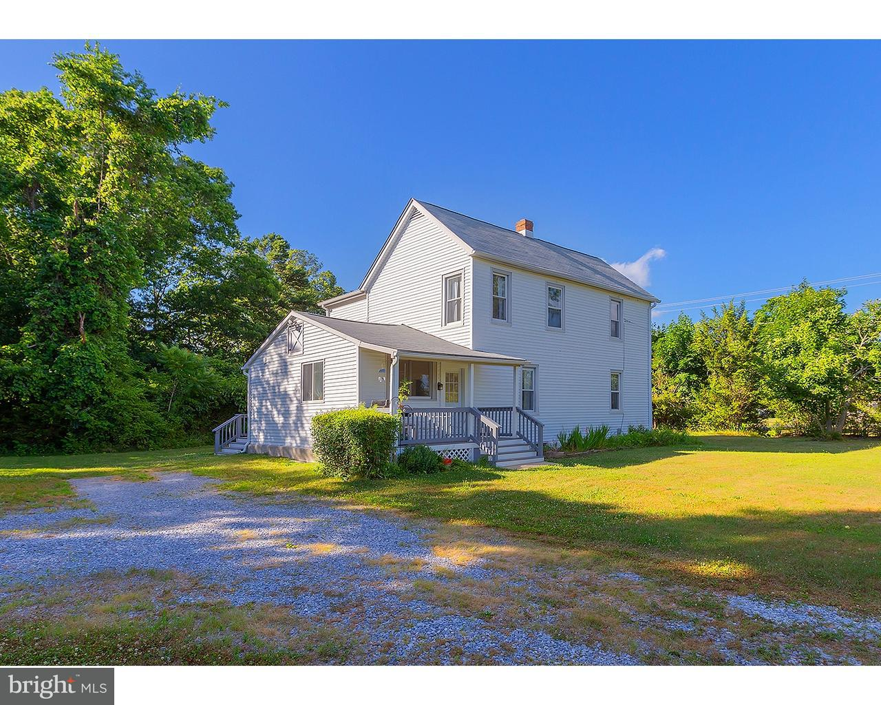 Photo of home for sale at 875 Old White Horse Pike, Waterford Twp NJ