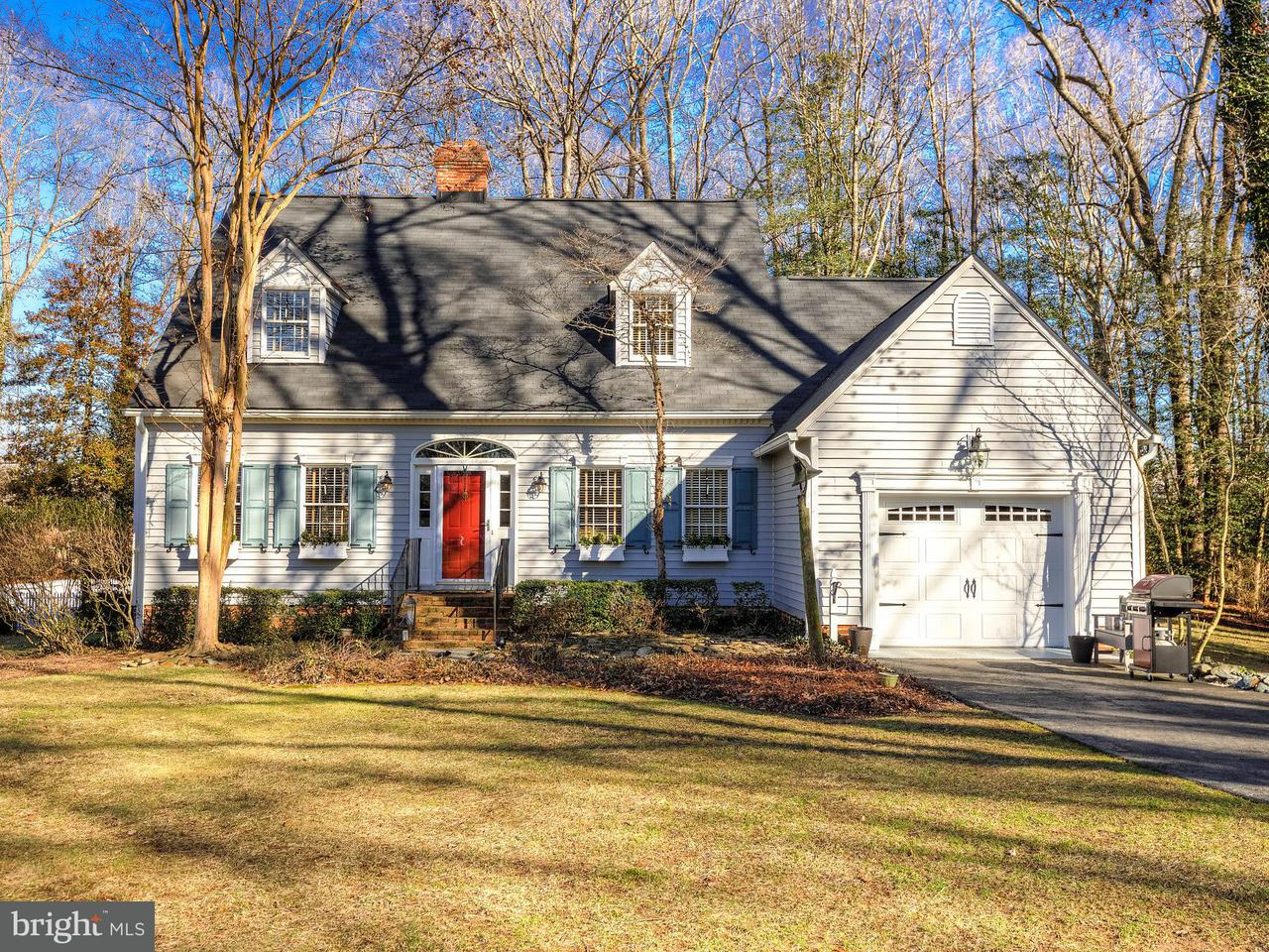 Single Family Home for Sale at 29764 Three Notch Road 29764 Three Notch Road Mechanicsville, Maryland 20659 United States