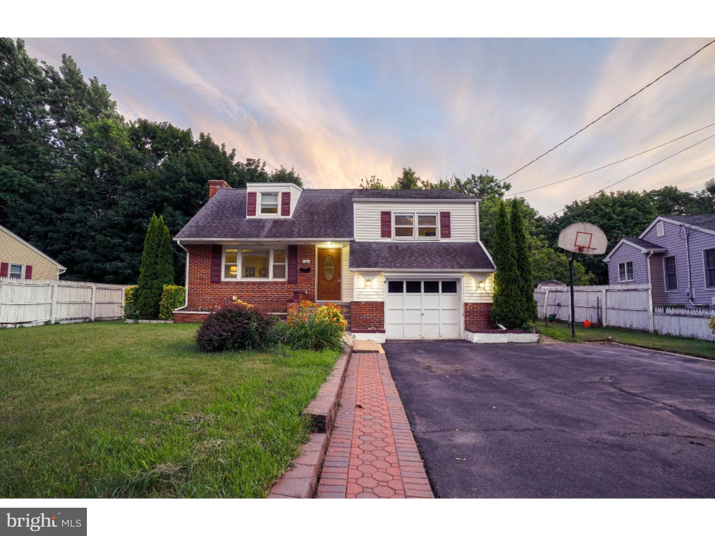 Single Family Home for Sale at 104 GILMAN Place Hightstown, New Jersey 08520 United StatesMunicipality: Hightstown Borough