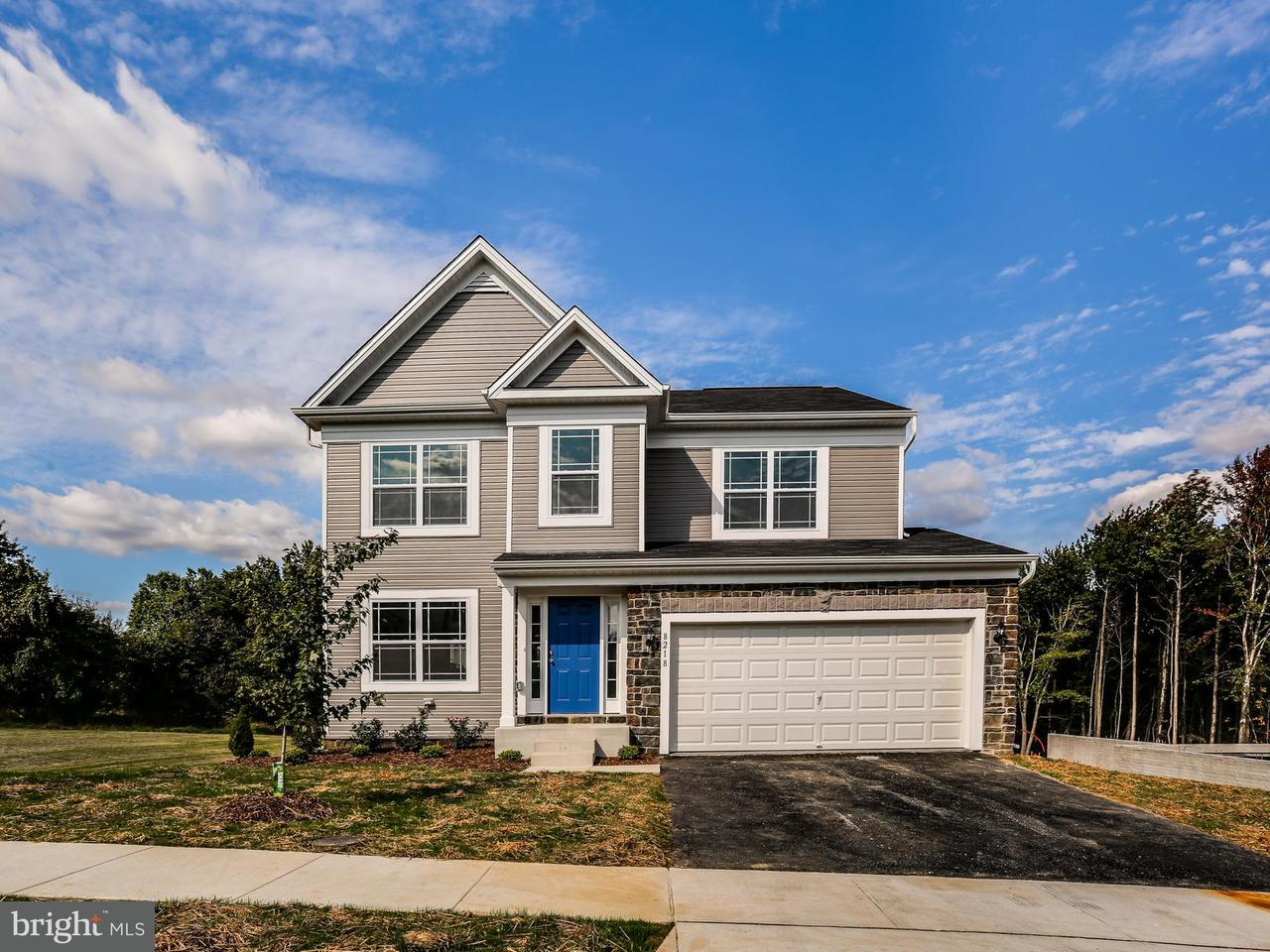 Villa per Vendita alle ore Lot 6 Lincoln Drive Lot 6 Lincoln Drive Jessup, Maryland 20794 Stati Uniti