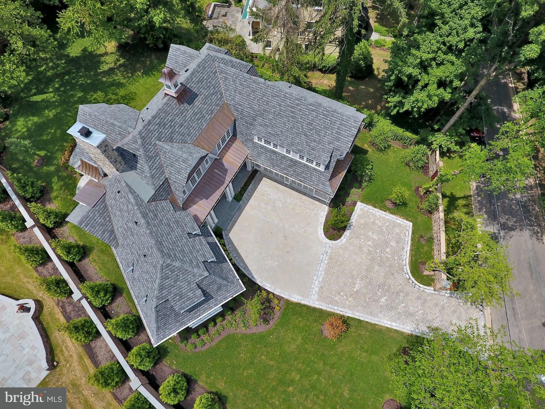 獨棟家庭住宅 為 出售 在 70 LAFAYETTE Princeton, 新澤西州 08540 美國在/周邊: Princeton