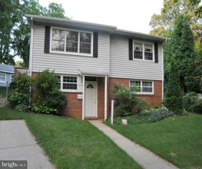 Other Residential for Rent at 4116 Wexford Ct Kensington, Maryland 20895 United States