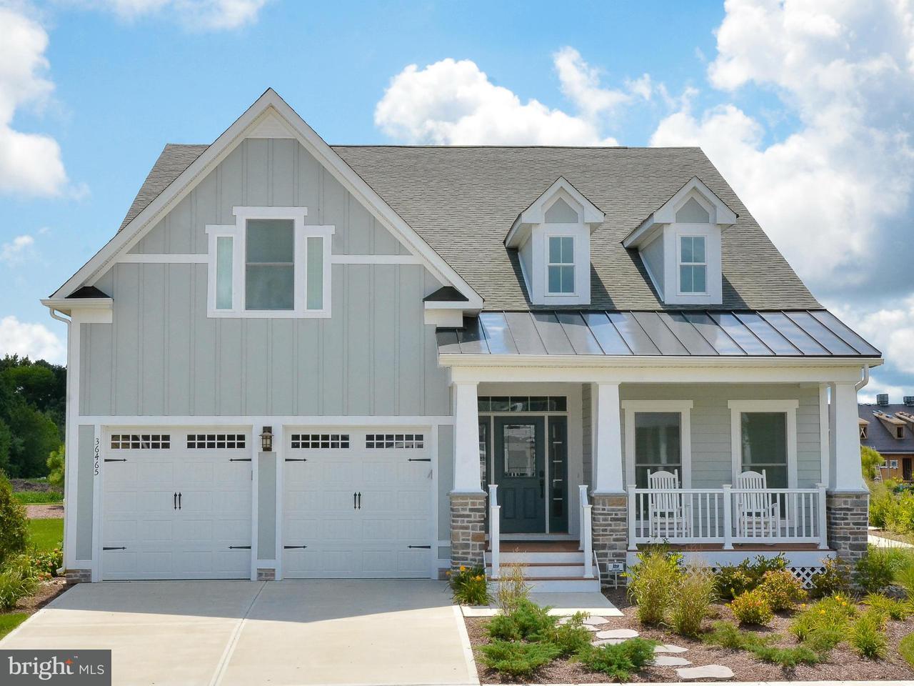 獨棟家庭住宅 為 出售 在 3016 Turnstile Lane 3016 Turnstile Lane Odenton, 馬里蘭州 21113 美國