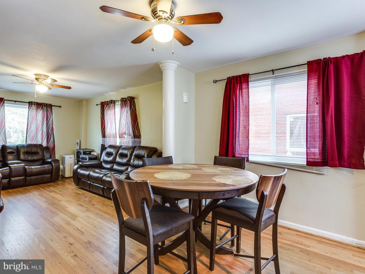 Additional photo for property listing at 5024 14th St Ne 5024 14th St Ne Washington, Округ Колумбия 20017 Соединенные Штаты