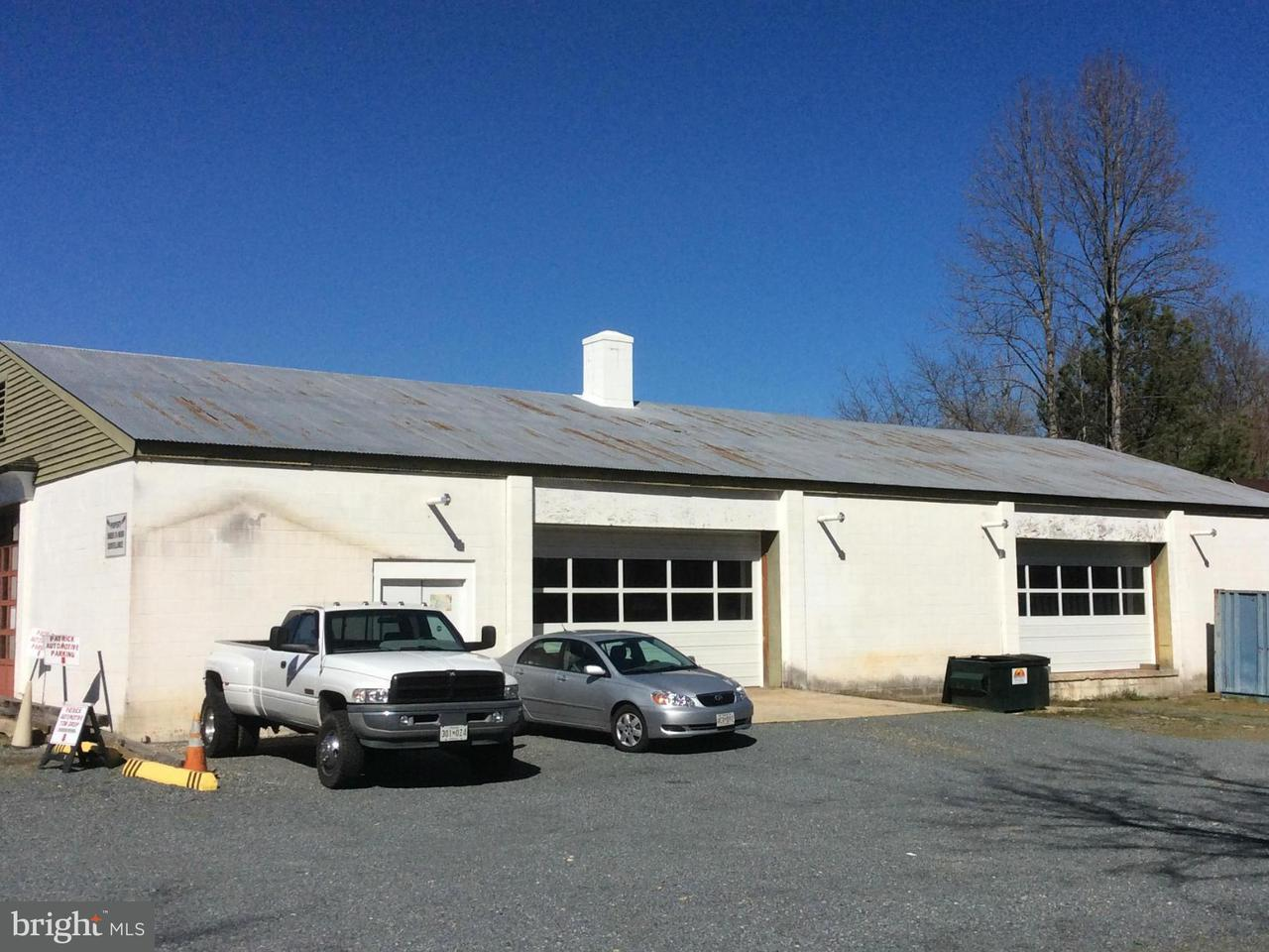 Other Residential for Rent at 7923 Industrial Park Rd Easton, Maryland 21601 United States