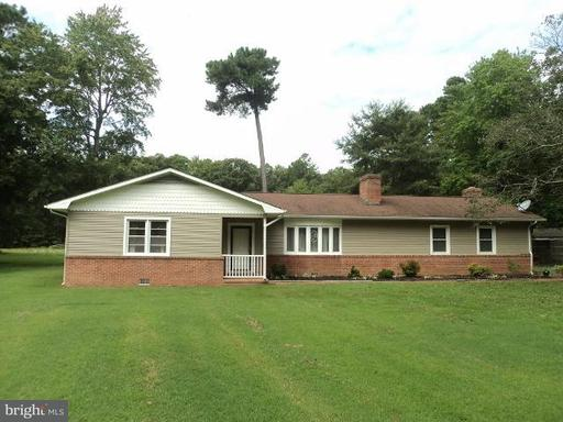 Property for sale at 7616 Blueberry Acres Rd, Saint Michaels,  MD 21663