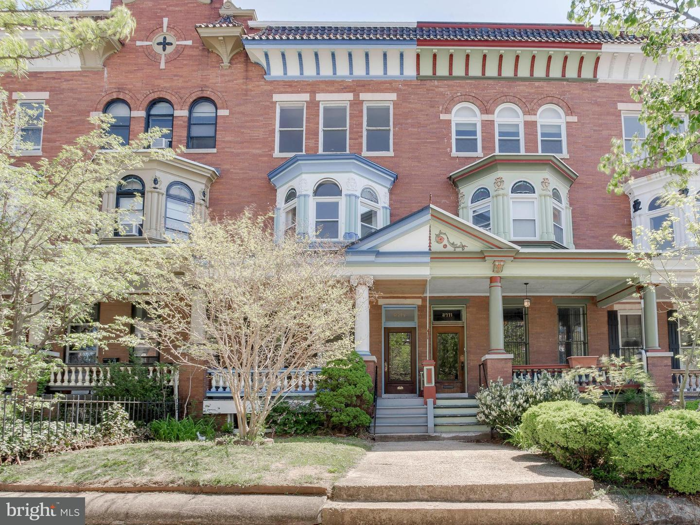 Other Residential for Sale at 2713 Calvert St Baltimore, Maryland 21218 United States