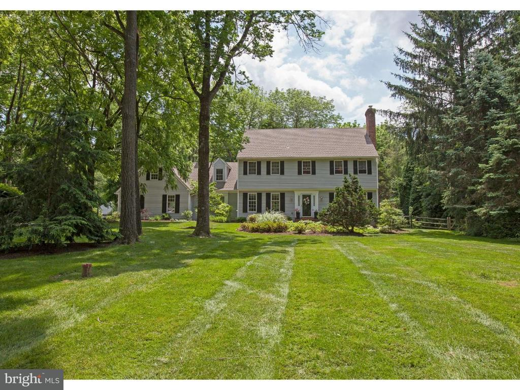 541  CHRISTOPHER LANE, Doylestown in BUCKS County, PA 18901 Home for Sale