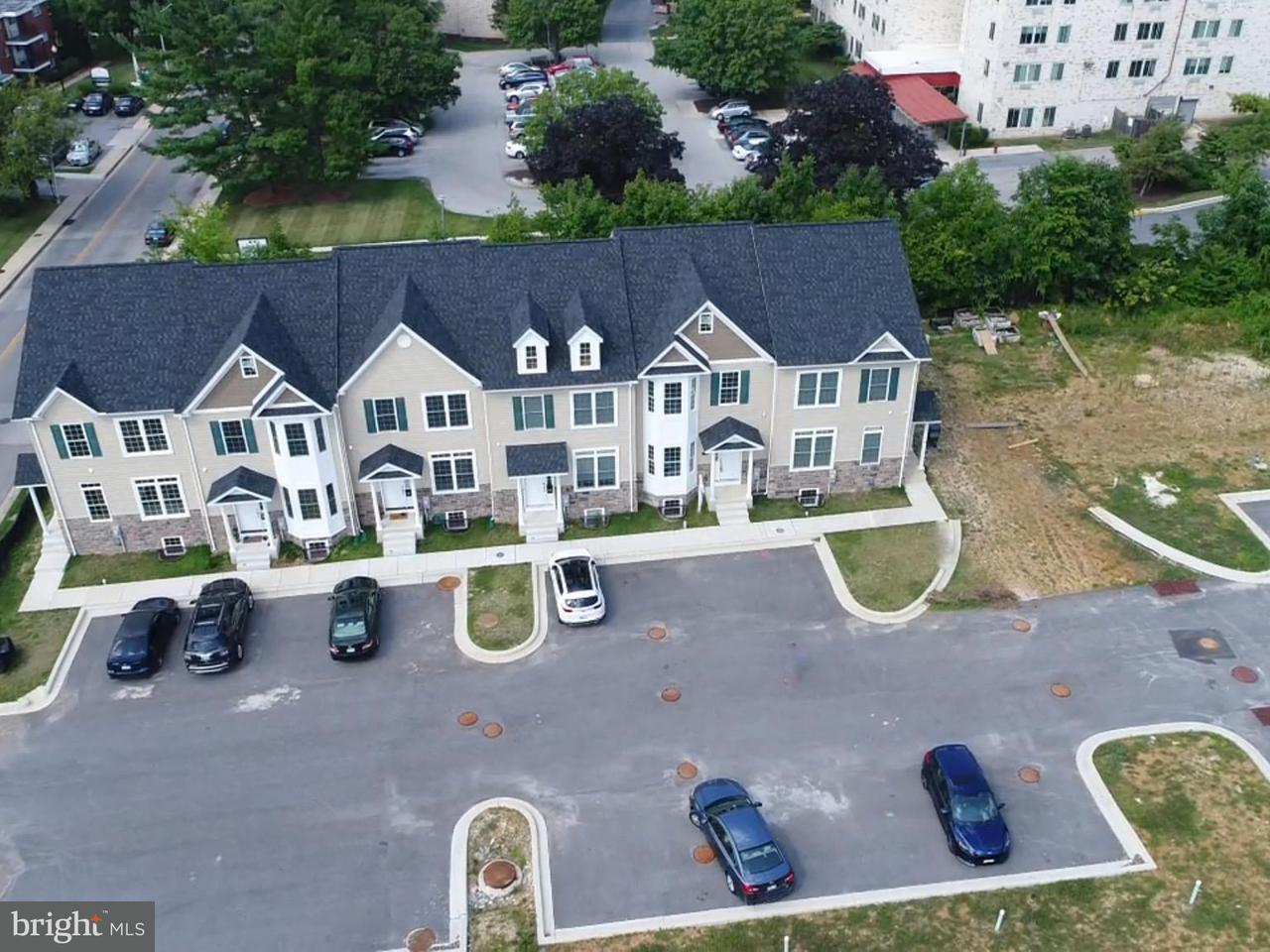 Single Family for Sale at 3723 Fords Ln Baltimore, Maryland 21215 United States