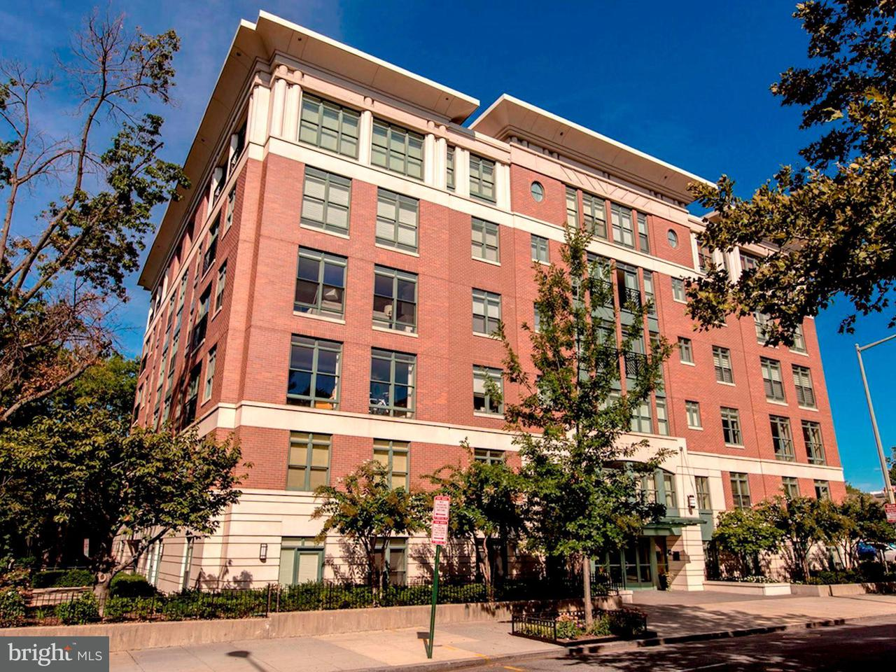 Condominium for Sale at 1414 22nd St Nw #51 1414 22nd St Nw #51 Washington, District Of Columbia 20037 United States
