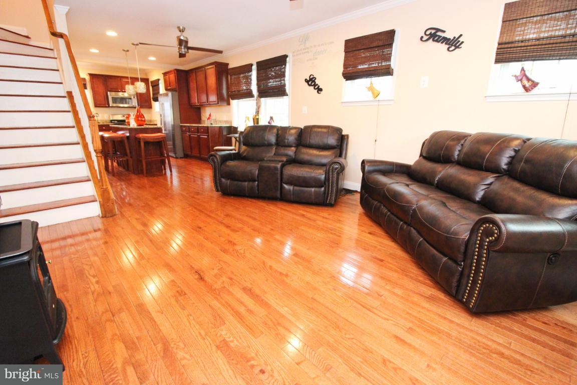 Single Family for Sale at 2900 Glenmore Ave Baltimore, Maryland 21214 United States