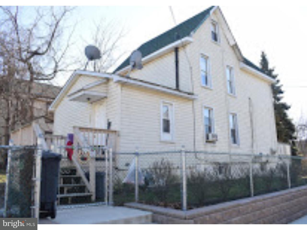 Duplex for Sale at 224 RANDALL Avenue Crum Lynne, Pennsylvania 19022 United States