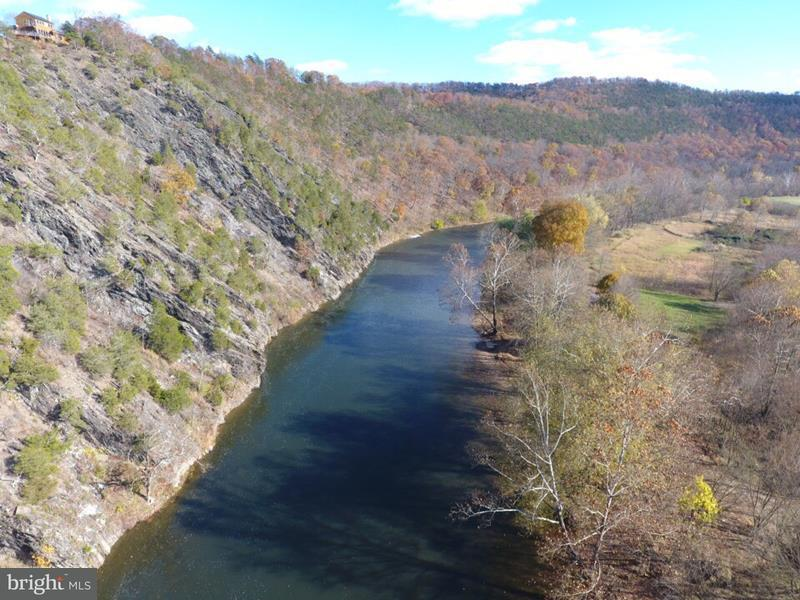 Land for Sale at 12 Frenches Neck West Green Spring, West Virginia 26722 United States