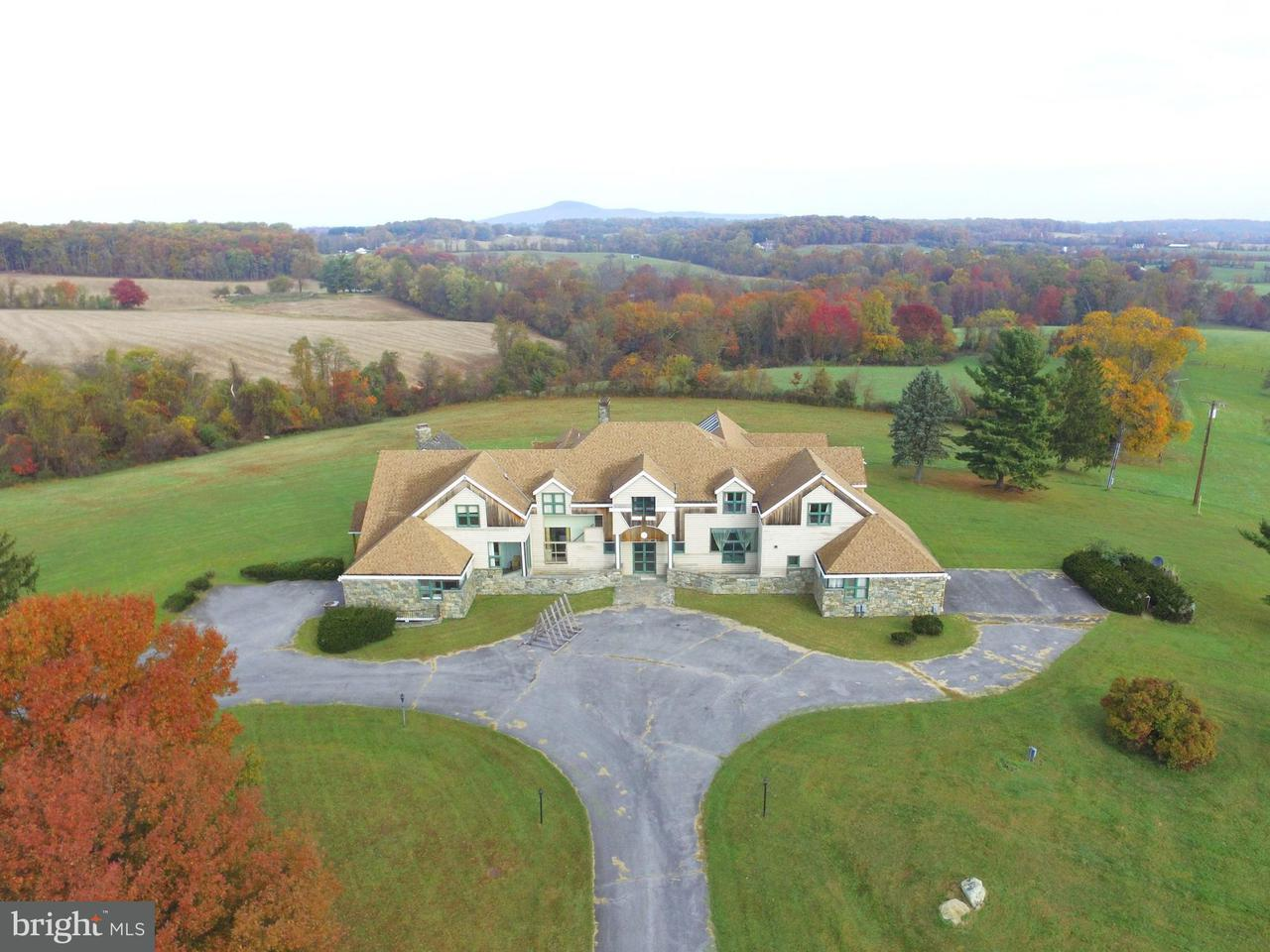 Farm for Sale at 17300 Whites Store Road 17300 Whites Store Road Boyds, Maryland 20841 United States