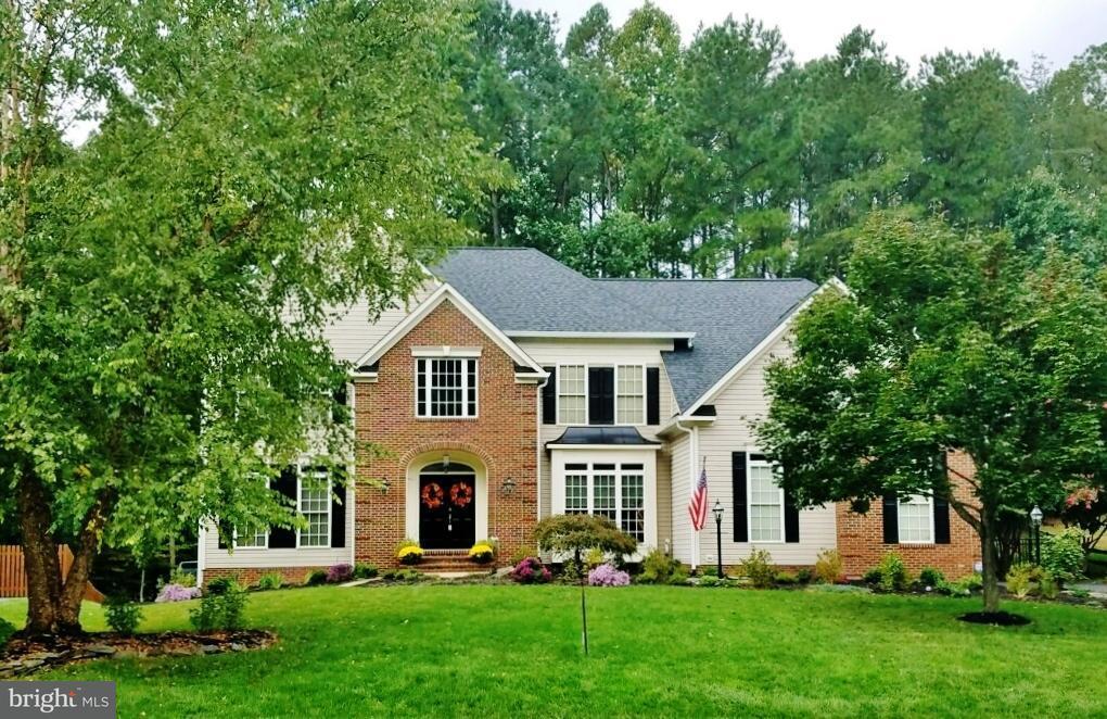 Casa Unifamiliar por un Venta en 6 Muster Drive 6 Muster Drive Stafford, Virginia 22554 Estados Unidos